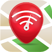 Free WiFi: WiFi map, WiFi password, WiFi hotspots
