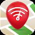 Free WiFi: WiFi map, WiFi passwords, WiFi hotspots