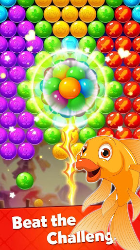 Bubble Shooter - Bubble Fish 1.8.0 screenshots 3