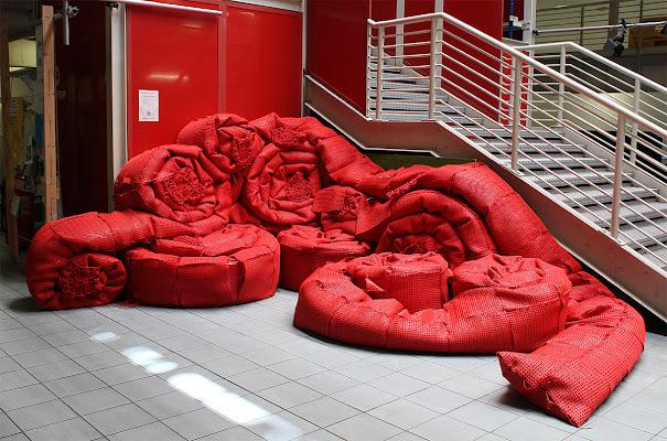 idea di Design un divano  di giancarlo65