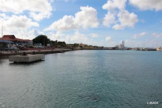 Photo: Vista de la costa de Bonaire
