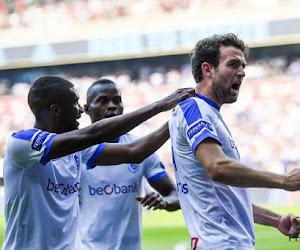 """Hoe winnen op Anderlecht zuur kan smaken: """"Wij hebben wel onze job gedaan..."""""""