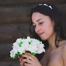 Wedding photographer Dmitriy Chanov (STYLE52). Photo of 04.08.2015