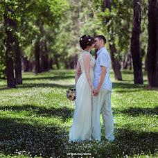 Wedding photographer Valeriya Strigunova (strigunova). Photo of 01.07.2014