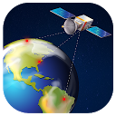 Live Earth map - World map, Satellite view 3D