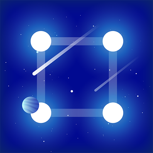One Line - 1 Touch Puzzle Icon
