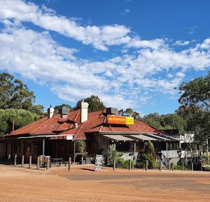 Cafe / Bar - Mount Helena Tavern