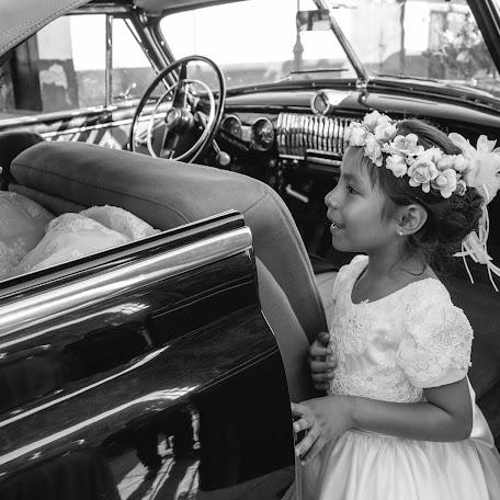 Fotógrafo de bodas Cuauhtémoc Bello (flashbackartfil). Foto del 12.12.2017