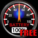 HashiriyaMeterWidget 2 FREE icon
