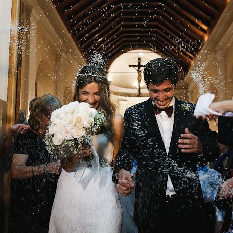 Fotógrafo de bodas Stefania Paz (stefaniapaz). Foto del 09.12.2017