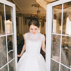 Wedding photographer Sergey Kotov (sergeykotov). Photo of 18.10.2016