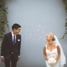 Wedding photographer Anton Eroshin (antoneroshin). Photo of 30.01.2015