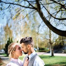 Wedding photographer Sergey Kapranov (photoKapranov). Photo of 28.05.2018