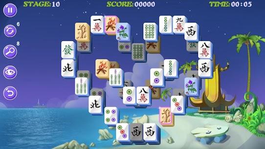 Kungfu Mahjong™ 5