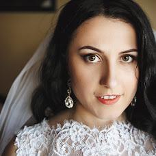 Wedding photographer Svetlana Kamenchuk (KamenchukSv). Photo of 20.06.2017