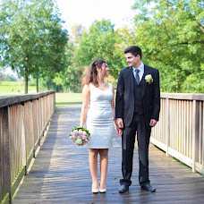 Wedding photographer Anastasiya Myuller (nastyafedorova). Photo of 22.05.2015