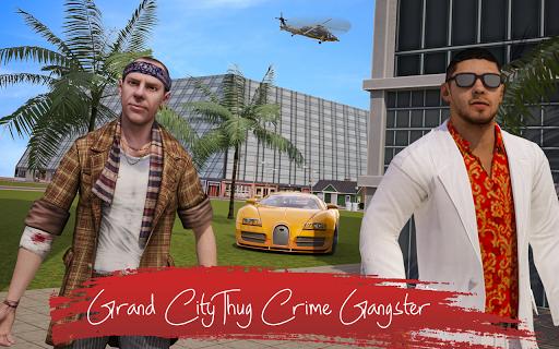 Grand City Thug Crime Gangster 2.10 screenshots 18