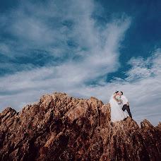 Wedding photographer Tón Klein (Toanklein123). Photo of 31.08.2017