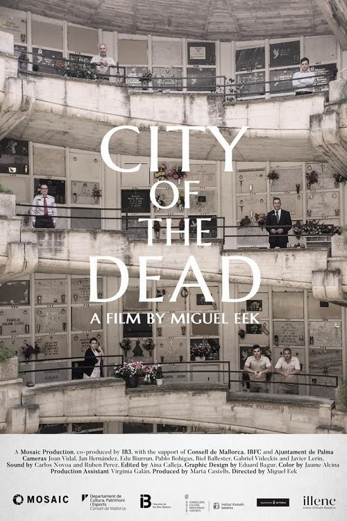 Ciudad de los Muertos
