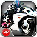 Death Racing:Moto Shooter 2016 icon
