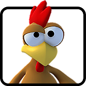 Moorhuhn Crazy Chicken Remake