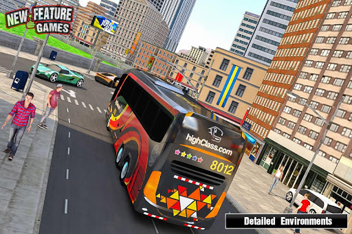 Super Bus Arena screenshot 20