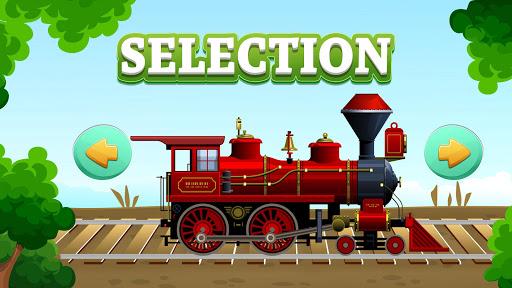 Build A Train : Craft & Ride 1.0.2 screenshots 10