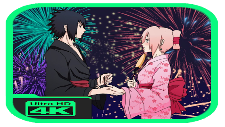 Sasuke And Sakura Wallpaper Hd Apps On Google Play