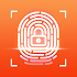 App Lock Fingerprint, Gallery Locker With Password