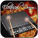 Electro Drum Pads 48 - Real Electro Music Drum Pad icon