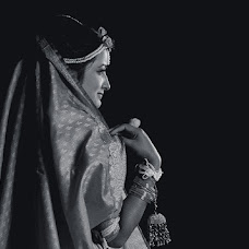 Wedding photographer Tanjib Ahmed (akidwithgun). Photo of 04.02.2017