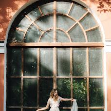 Wedding photographer Dmitriy Dobrolyubov (Dobrolubov). Photo of 10.09.2017