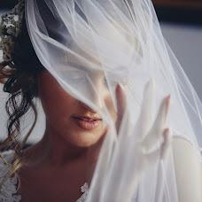 Wedding photographer Żaneta Zawistowska (ZanetaZawistow). Photo of 28.04.2018