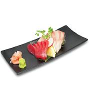 Kingfish & Tuna Sashimi