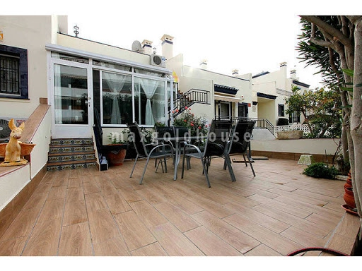 Villamartin Golf Townhouse: Villamartin Golf Townhouse for sale