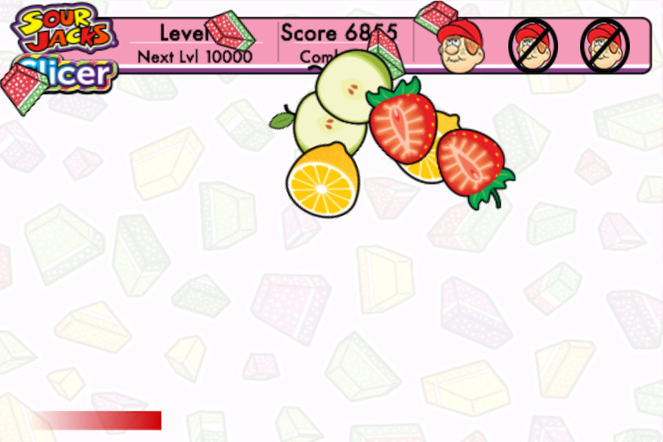 Sour Jacks' Slicer- screenshot