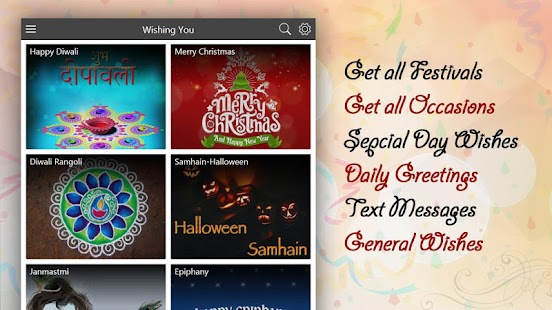 Wishing You - All Wishes & Greetings Images- screenshot thumbnail