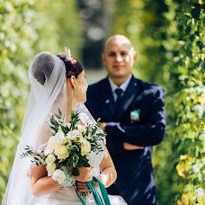 Wedding photographer Viktor Oleynikov (vincent1V). Photo of 26.08.2018