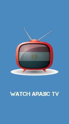 Watch Arabic TV