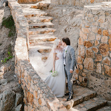 Wedding photographer Anastasiya Fedchenko (Stezzy). Photo of 13.07.2018