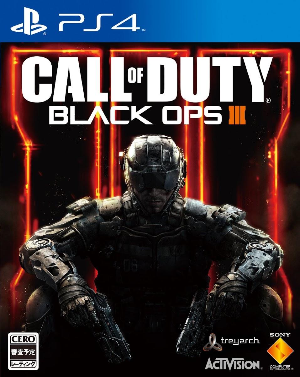 コール オブ デューティ ブラック オプス 3 攻略 コール オブ デューティ ブラックオプス