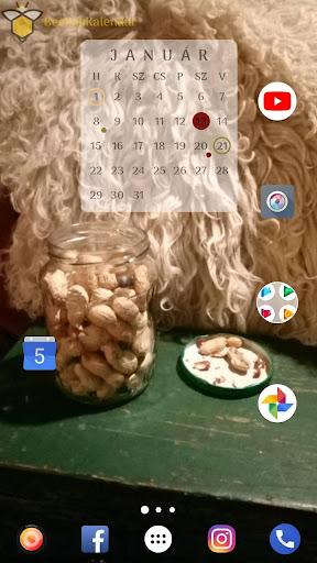 BeePakKalendar 1.3 screenshots 3