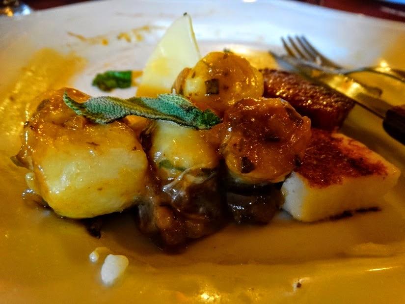 Restaurante Casa Borsoi - Carlos Barbosa - RS
