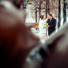 Wedding photographer Artem Praulin (PrauLinARTem). Photo of 29.03.2018