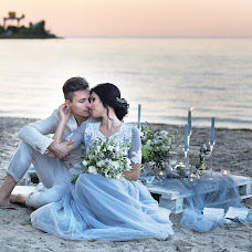 Wedding photographer Viktoriya Gorbach (VikaGorbach). Photo of 07.09.2016