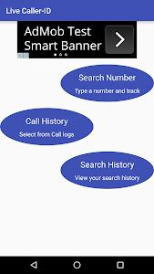 Mobile Tracker True Caller-ID screenshot 3