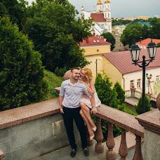 Wedding photographer Olya Yacyno (Pesenko). Photo of 24.08.2017