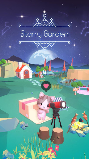 Starry Garden : animal park screenshots 1