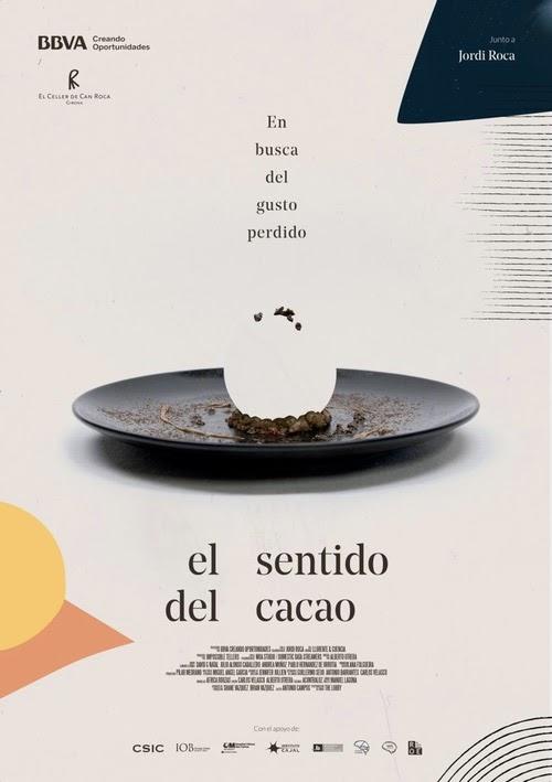 El sentido del cacao