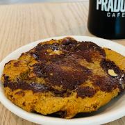Chocolate Hazelnut Cookie